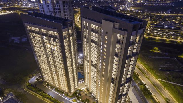 Keuntungan Memilih Apartemen di Casa de Parco