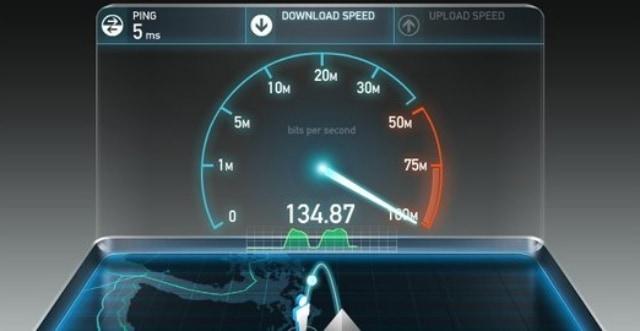 Cara Mendapatkan Internet Kecepatan Tinggi