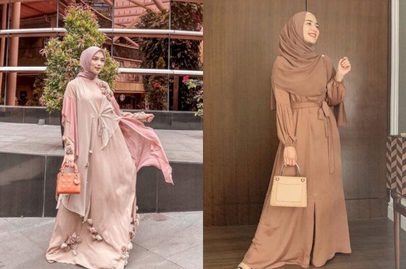 Lagi Trending !! 5 Brand Busana Muslim di Indonesia
