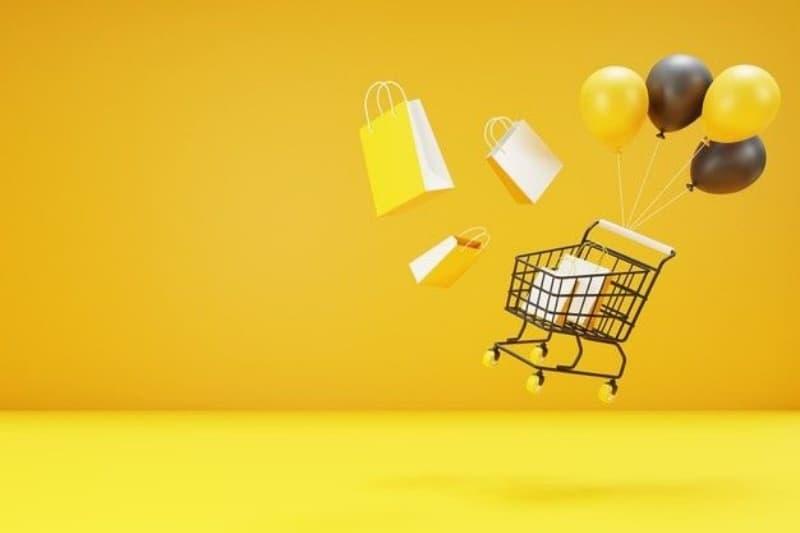 hemat belanja online